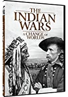 Indian Wars: Change of Worlds Documentary [DVD] [Import]