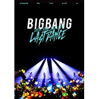 BIGBANG JAPAN DOME TOUR 2017 -LAST DANCE-