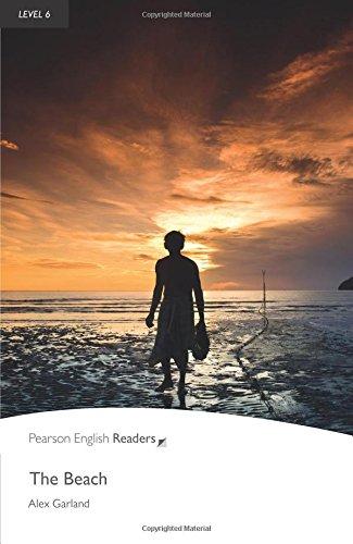 Penguin Readers: Level 6 THE BEACH (Penguin Readers (Graded Readers))の詳細を見る