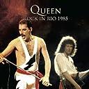 Rock In Rio, Rio De Janerio 1985
