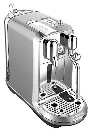 Nespresso(ネスプレッソ)『クレアティスタ・プラスJ520-ME』
