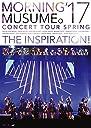 モーニング娘。 039 17 コンサートツアー春 ~THE INSPIRATION ~ DVD