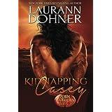 Kidnapping Casey (Zorn Warriors) (Volume 2)