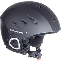 ウルトラスポーツ スキー・スノーボードヘルメット レースエディション
