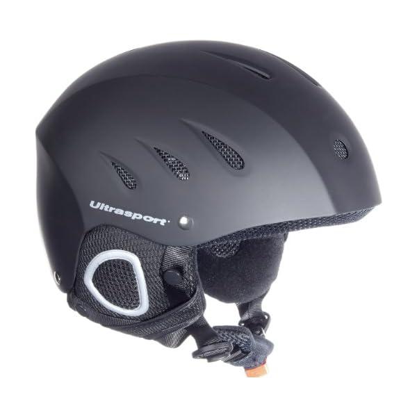 ウルトラスポーツ スキー・スノーボードヘルメット...の商品画像
