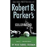 Robert B. Parker's Colorblind: 17