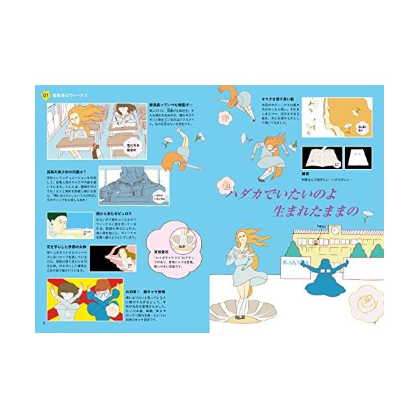 びじゅチューン! DVD BOOKの紹介画像3
