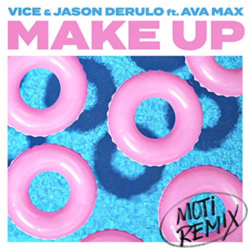 Make Up (feat. Ava Max) [MOTi ...