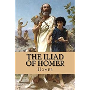 The Iliad of Homer