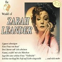 World of Zarah Leander