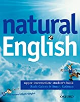 Natural English. Upper-Intermediate Student Book with Listening Booklet
