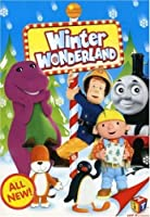 Winter Wonderland: Hit Favorites [DVD] [Import]