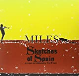 Sketches of Spain (140 G) [12 Inch LP][LP Record][Import] 画像