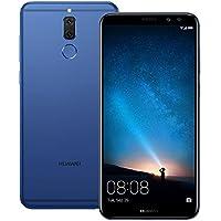 Huawei Nova 2i (RNE-L02) 4GB/64GB 5.9インチLTE工場のロック解除 [並行輸入品] (オーロラブルー)