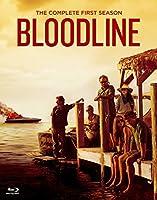 BLOODLINE ブラッドライン シーズン1 ブルーレイ コンプリート BOX(初回生産限定) [Blu-ray]