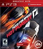Need for Speed: Hot Pursuit (輸入版)