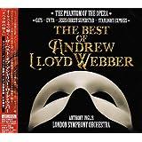 オーケストラで聴く「オペラ座の怪人」~ザ・ベスト・オブ・アンドリュー・ロイド=ウェバー