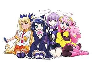 TVアニメ「SHOW BY ROCK!!しょ~と!!」OP主題歌「ドレミファPARTY」 [CD]
