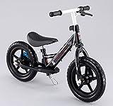 ペダルレスバイク D-Bike+LBS スターウォーズ ブラック