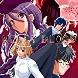 [同人PCソフト]MELTY BLOOD (First Release版)