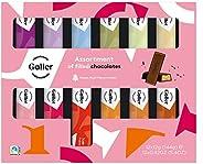 Galler (ガレー) ベルギー王室御用達 チョコレート ミニバー 12本入