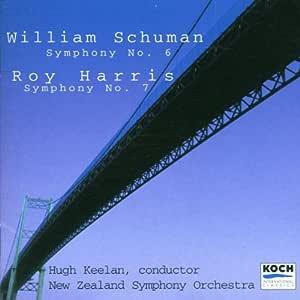 Symphony 7 & 6