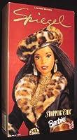 Shopping Chic Barbie Spiegel AA [並行輸入品]
