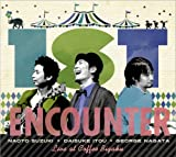 1st Encounter - Live at Coffee Bigaku