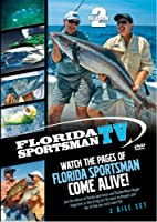 Florida Sportsman TV Season 2 (2006) DVD