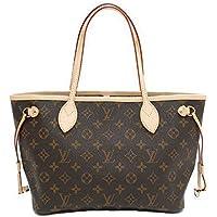 Louis Vuitton(ルイ?ヴィトン)【新品】 M40156 ネヴァーフルMM モノグラム [並行輸入品]