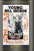 Young Bill Hickok (1940) [並行輸入品]