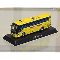 ポポンデッタ 1/150 HINO S'ELEGA super high-decker はとバス 完成品
