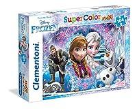 Puzzle Frozen 104 pcs