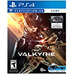 EVE Valkyrie VR (輸入版:北米) - PS4