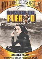 La Mujer del Puerto [DVD] [Import]