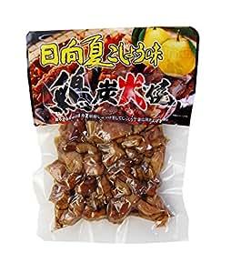ユタカ商会 鶏炭火焼 日向夏こしょう味 100g | 鶏肉 通販