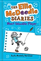 Most Valuable Player (Ellie McDoodle Diaries)