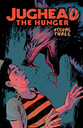 Jughead: The Hunger Vol. 3 (Judhead The Hunger) (English Edition)