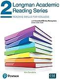 Longman Academic Reading Series 2 with Essential Online Reso…