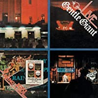 Playing The Fool - T by Gentle Giant (2010-02-09)