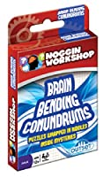 NW Brain Bending Conundrums