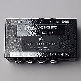 FREE THE TONE JB-82S シグナル・ジャンクション・ボックス (フリーザトーン)