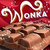 WONKA ウォンカチョコレート ネスレ(ゴールデンチケットが入っているかもバージョン)チャーリーとチョコレート工場