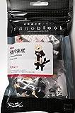 nanoblock Aword 2015 限定 徳川家康 ナノブロック