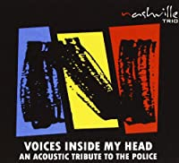 Voices Inside My Head Tribute To Polic