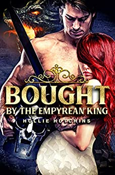 Bought By The Empyrean King by [Hutchins, Hollie]