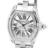 [カルティエ]Cartier 腕時計 ロードスターXL GMT自動巻き W62032X6 メンズ 中古
