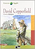Green Apple: David Copperfield + audio CD