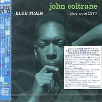 Blue Train by John Coltrane (2007-12-15)