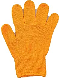 子どもカラー軍手(全11色) 安心 安全 国産 綿100%